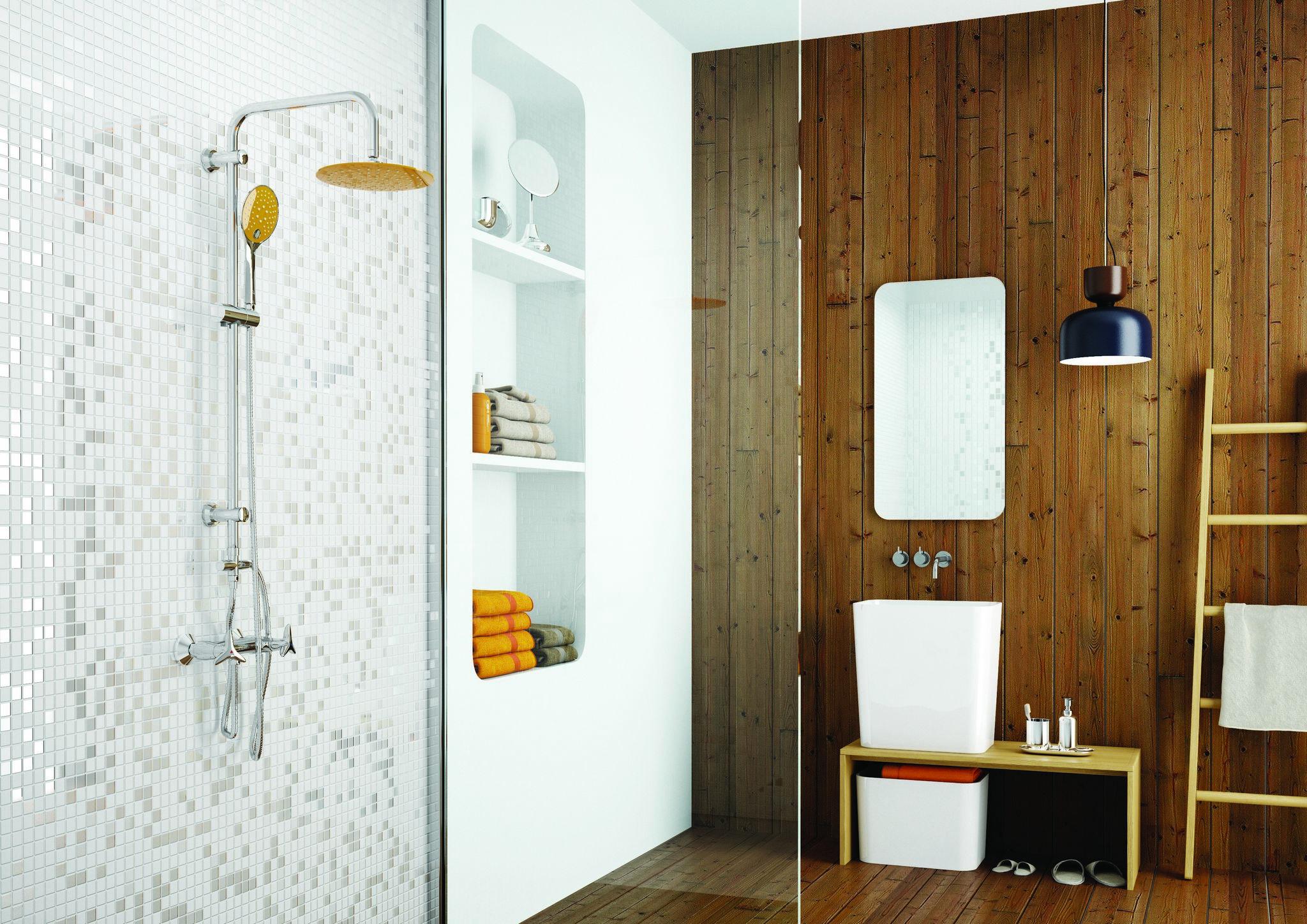 Wiosenny Lifting łazienki Niewielkim Kosztem łazienki Od